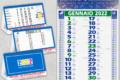Calendari aziendali 2022